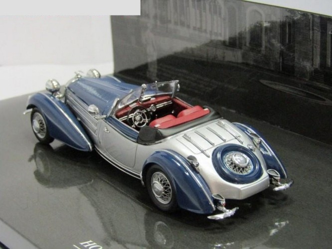 HORCH 855 SPECIAL ROADSTER