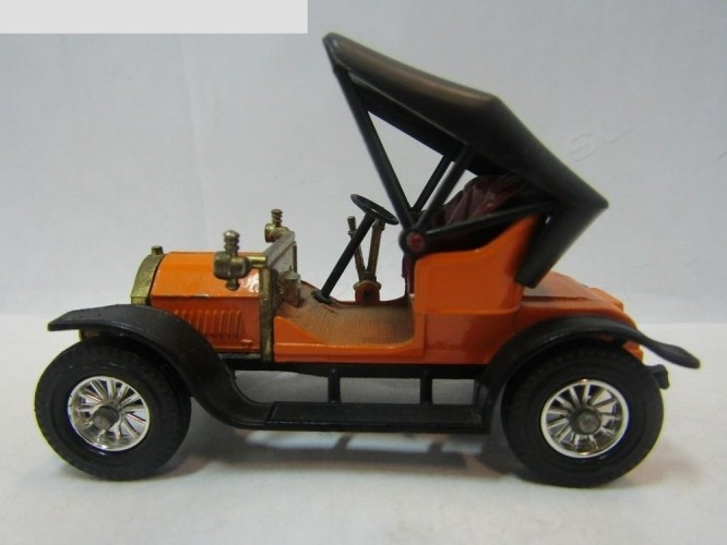 1909 OPEL COUPE | П-10130