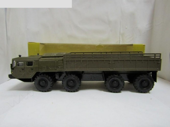 МАЗ 7310 УРАГАН | Г-4330
