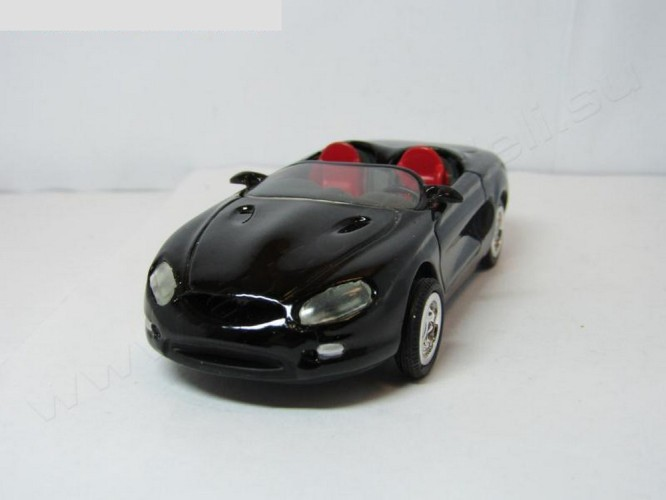 FORD MUSTANG MACH III | П-4441