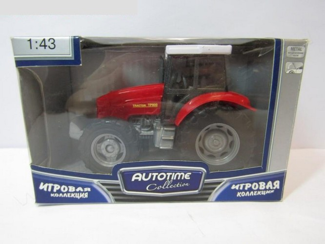 TRACTOR TP800 | П-4835