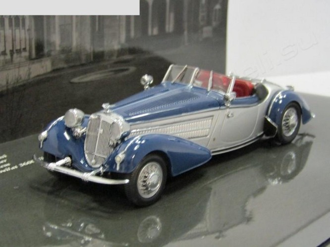 HORCH 855 SPECIAL ROADSTER | П-7333